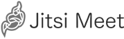 Logo Jitsi Meet