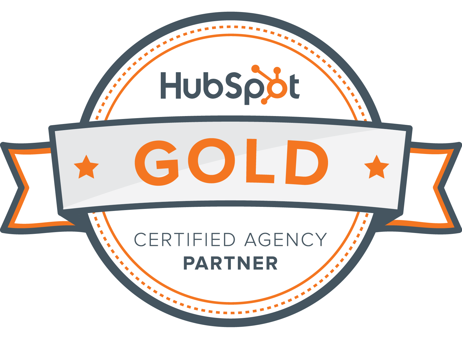 Sneakerlost Gold Hubspot Partner
