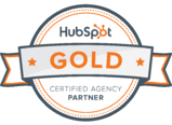 Sneakerlost Gold Hubspot Partner