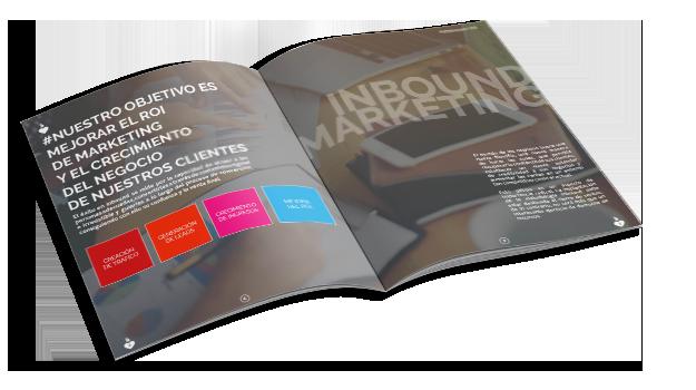 Mejora tus resultados de negocio con Inbound Marketing