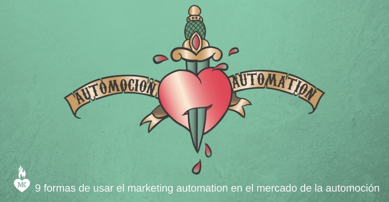 Automocion marketing automation