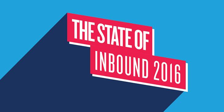 State of Inbound 2106