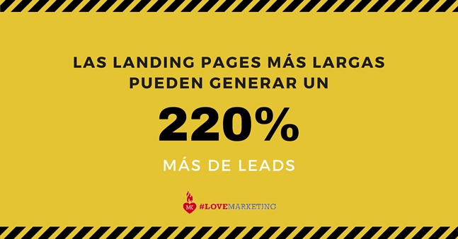 datos inbound marketing