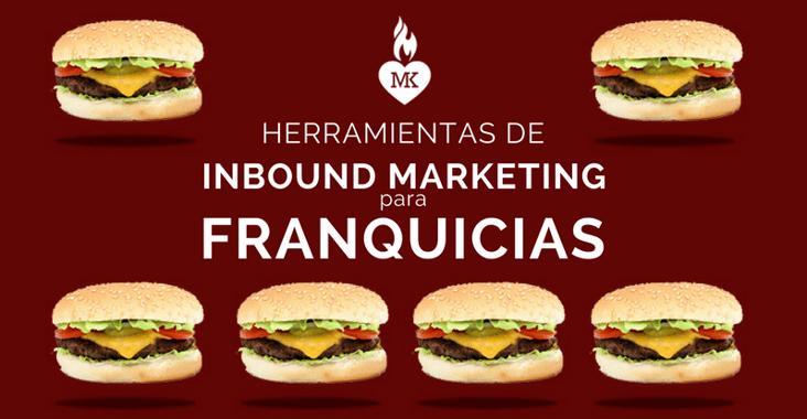 marketing digital para franquicias