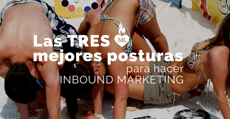 Inbound marketing opciones