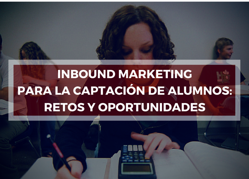 inbound marketing captacion alumnos