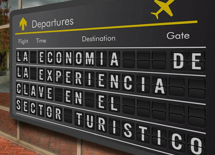 claves del sector turístico