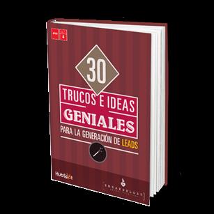 30 trucos marketing sneakerlost