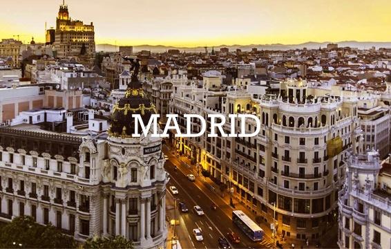 Agencia de Inbound Marketing Madrid