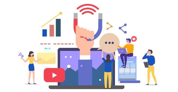 contenido en estrategia de inbound marketing