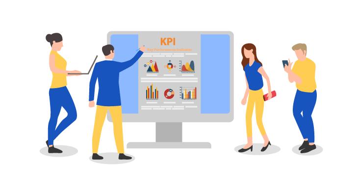 Elegir KPI's más adecuados