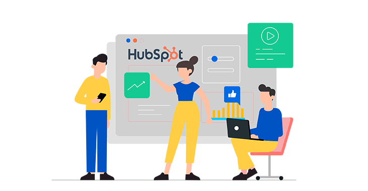 HubSpot Sales Hub Enterprise