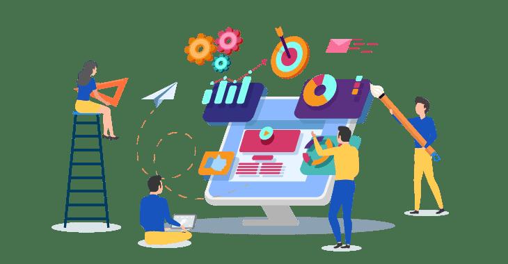 Elementos clave del marketing industrial