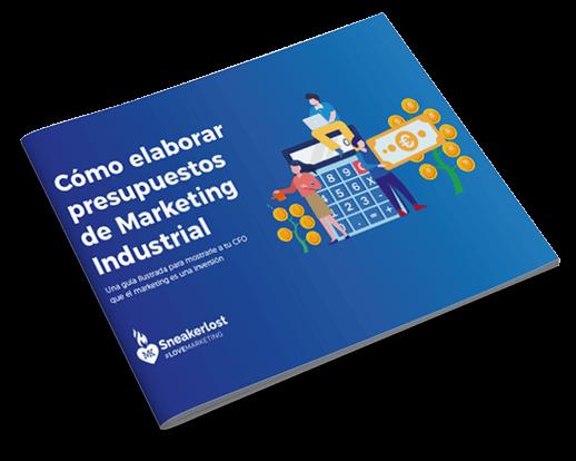 Presupuestos marketing industrial