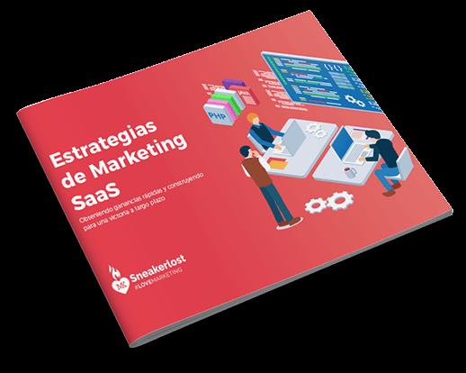 Estrategias de Marketing-SaaS