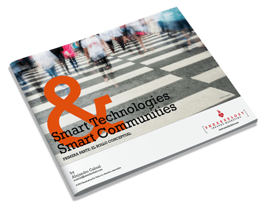 Smart Technologies Smart Communities