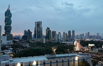Sneakerlost Panamá