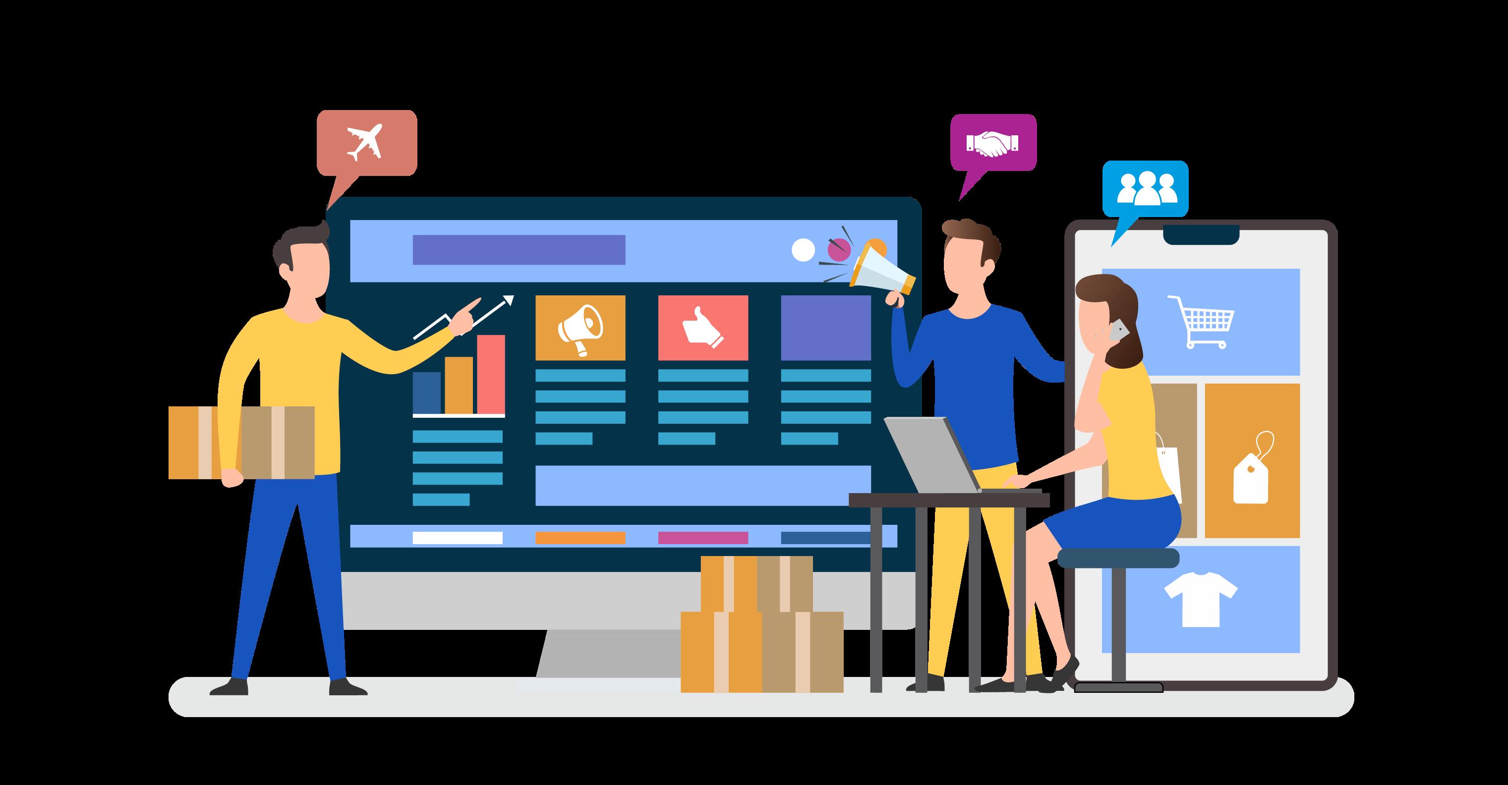 generar leads con marketing de contenidos