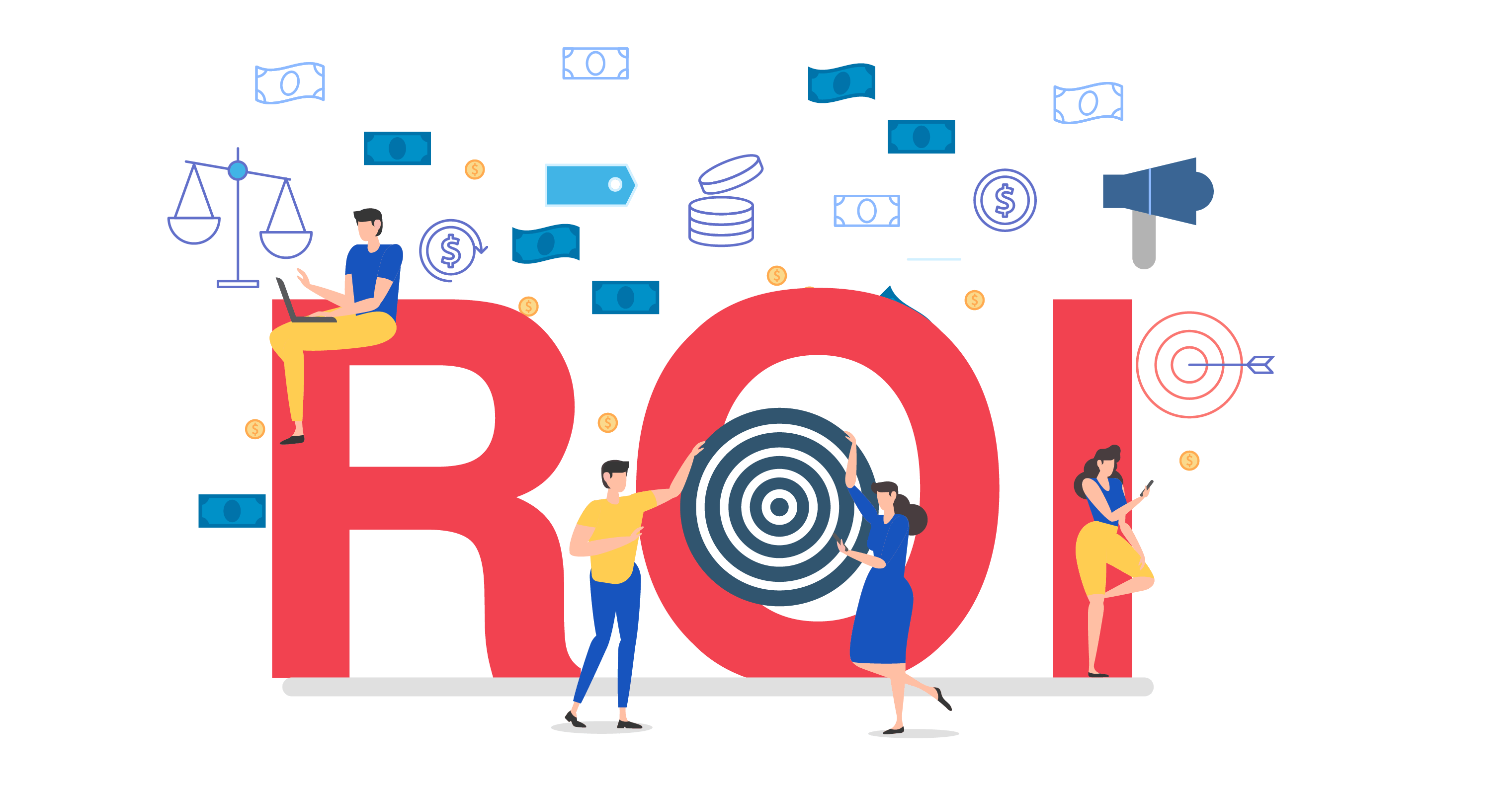 ROI inbound marketing