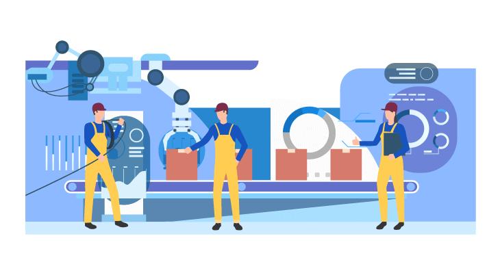 Marketing digital para el sector industrial