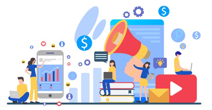 Content marketing en una situación sin precedentes