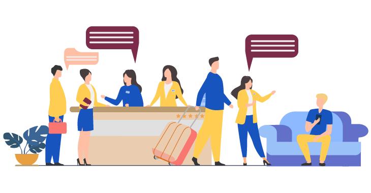 7 claves del marketing turístico