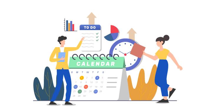 Lead Nurturing marketing indutrial