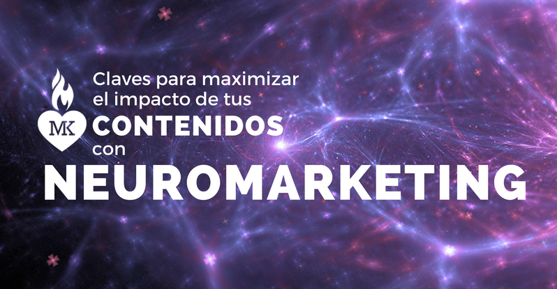 Marketing de contenidos y neuromarketing: Maximiza tu impacto