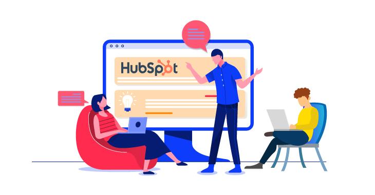 ¿Por qué elegir Hubspot?