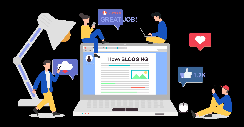 blog empresa